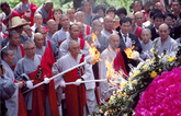 Buddhist Funeral