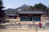Cheongpyeongsa Temple 