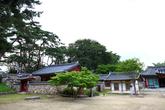 Sosu Seowon Confucian School