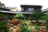 House in Japan..