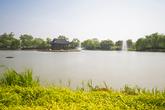 Gungnamji Pond(Seodong Park)