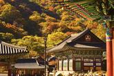 Yangpyeong Yongmunsa Temple