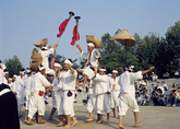 Farmers' Festival in Yeocheon