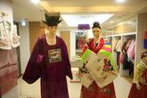 Korea Traditional Fod Culture Experience Center