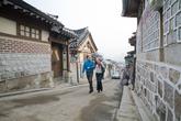 Bukchon Hanok Village, Experiential Tours