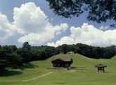 Mongneung Tomb