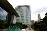 Coex Intercontinental Hotel