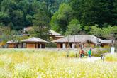 Birthplace of Lee Hyo-seok