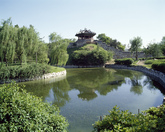 Banghwasuryujeong Pavilion 
