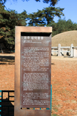 Tomb of King Seongdeok