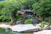 Hwayang Valley(Hwayangdonggyegok Valley)