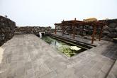 Guamul Open-air bath