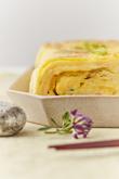 Gyeranmari(Rolled Omelet)