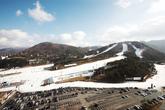 Yongpyeong Resort, Ski, Winter Sports_16961