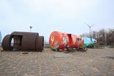 Yeongdeok Sunrise Camping