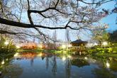 Bomunjeong Pavilion
