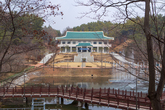Cheongnamdae(Presidential Villa)