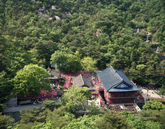 Doseonsa Temple 