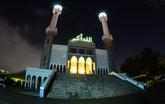 Mosque in Seoul