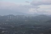 삼달 풍력발전단지