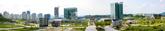 원주 혁신도시 전경