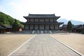 Gaeun Film town