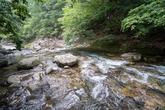 Namchang Valley