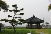 Pihyangjeong Pavilion