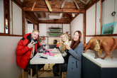 Dajoaoer Handicraft Workshop