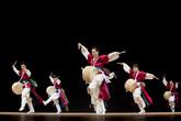 Bukchum(Traditional Korean Drum Dance)