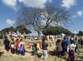 Dangsanje Ceremony 