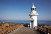Udo Lighthouse..