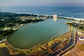 Gyeongpoho Lake