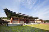 Sambong Memorial Hall