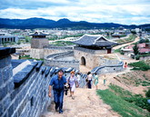 Suwonseong Fortress