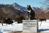 Mt. Seoraksan (Winter)
