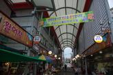 Yangyang Market
