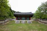 Shrine and Tomb of Danjae Sin Chaeho