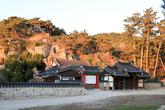 Gyeongju Pyoam