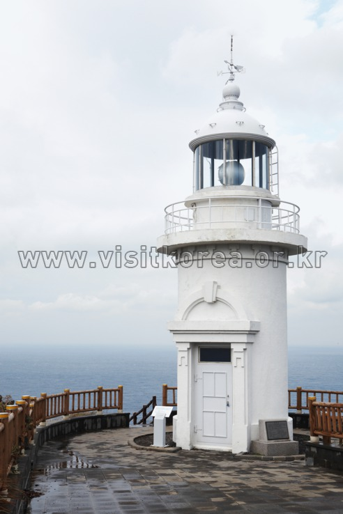 Udo Lighthouse