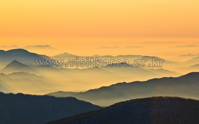 Mt.Deokyu