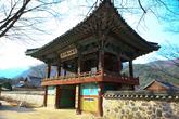 Unmunsa Temple