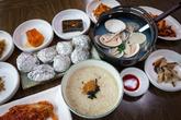 Baekhapfood