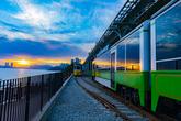 해변관광열차