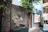 Daehangno-University Street