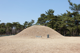 Tomb of King Hyoso