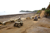 Jeju Mountain-Sea ATV