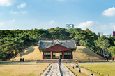 Seolleung and Jeongneung Royal Tombs