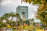 Gyeongju World Culture EXPO Park