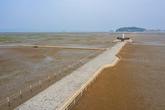 Musan Mudflat Land